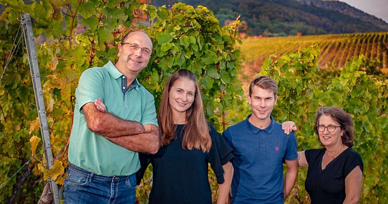 Familie Eberle