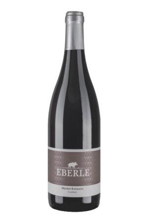 Merlot-Rotwein-Trocken