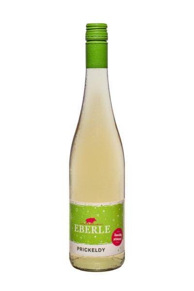 Prickeldy Weiss Weingut Eberle